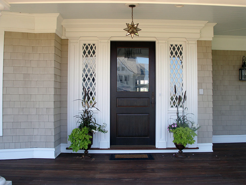 Recent projects & Select Door | A modern facility with old world craftsmanship pezcame.com