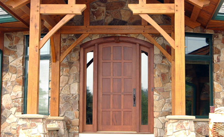 Select Door is the leading designer and manufacturer of premium grade hardwood doors in the Northeastern United States. & Select Door | A modern facility with old world craftsmanship Pezcame.Com